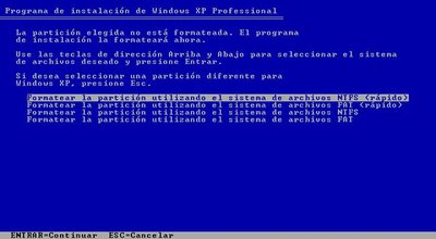 Como Instalar Windows Xp 8_000