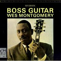Boss Guitar - Wes Montgomery