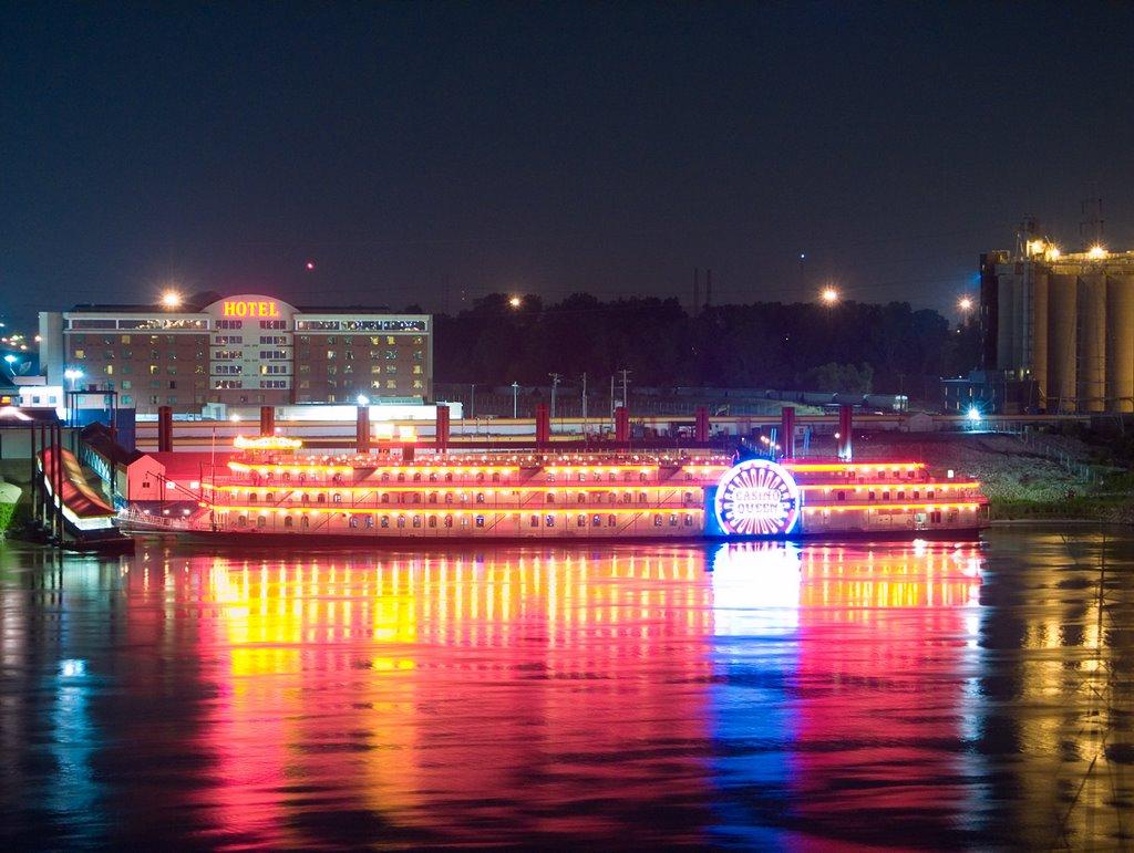 Missouri river casino the logde casino