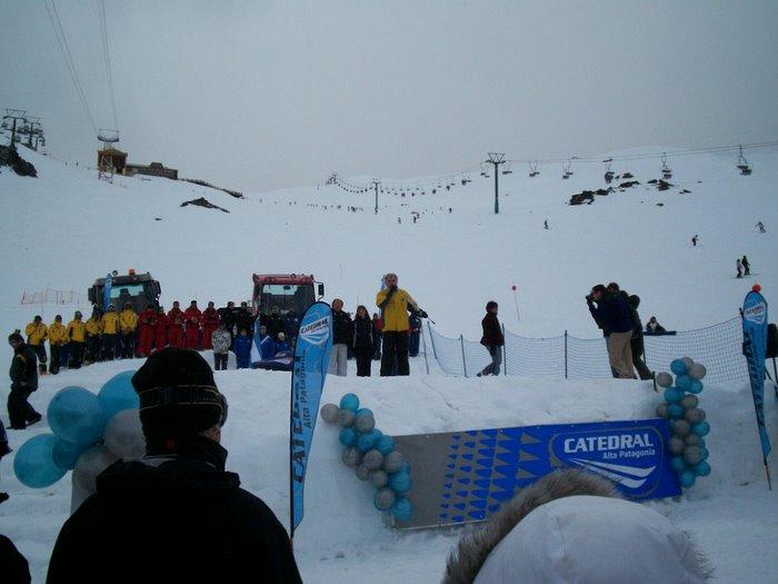 Cerro Catedral S.C. de Bariloche