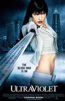 Ultraviolet 2006 - poster