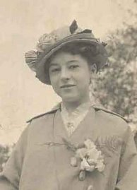 Ruth Campbell Smith