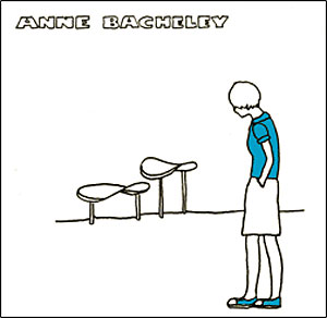 Anne Bacheley | Station Life EP