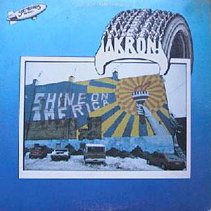 The Akon Compilation