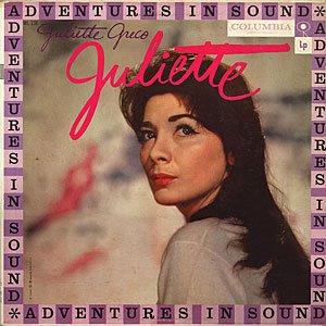 Juliette Gréco | Juliette