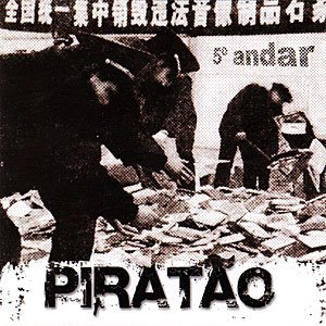 Quinto Andar | Piratão