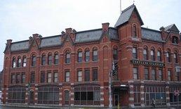 Downtown Cortland: Cortland Standard