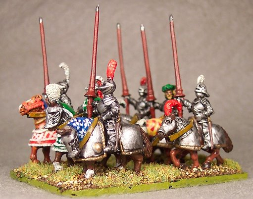 German Knights