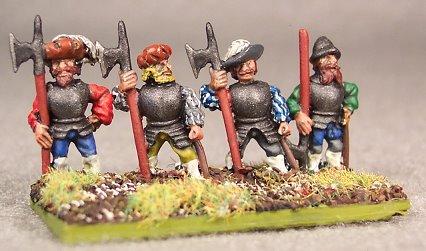 Austrian Burghers