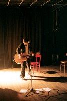 open stage mu