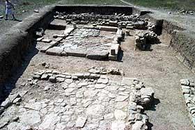 Arqueólogos procuram pistas de sítio com 4000 anos em Tekirdağ