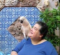 Rosie & Campeche