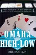 The 2006 edition of Bill Boston's 'Omaha High-Low'
