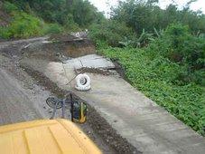 Guinsaugon killer landslide