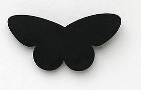 Simioco Mariposas negras