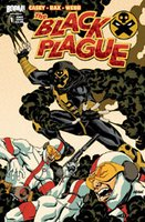 The Black Plague #1