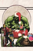 Marvel Holiday Special