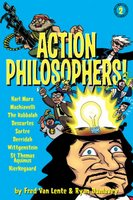 Action Philosophers! Giant-Sized Thing Volume 2
