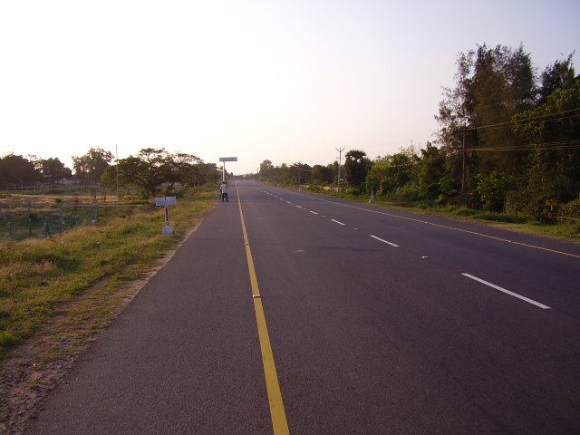East Coast Road, Chennai