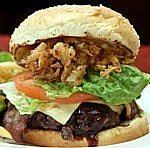 ieatSuper Burger
