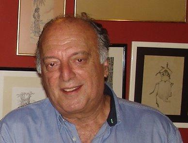 Alberto Fernández Badillo