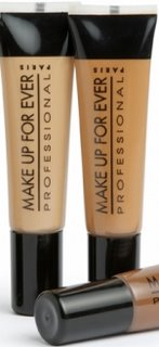 fullcover Review: Makeup: Make Up For Ever Full Cover Concealer