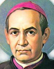 San Antonio Maria Claret