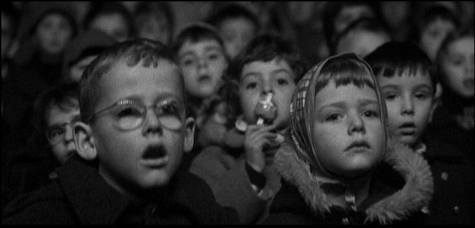 Tout le cinema que j 39 aime les quatre cents coups 3 - Les 400 coups bande annonce ...