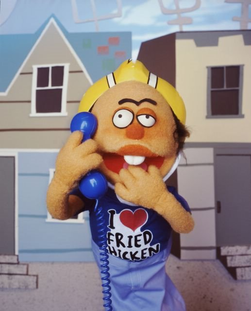 York Street Bum What Happened To Crank Yankers