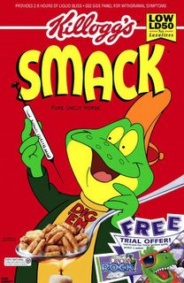 Smack - Aisle #3
