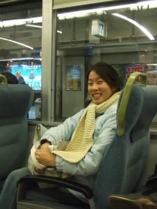 Train Kar