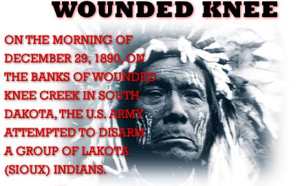 muslim single men in wounded knee As horrific as the orlando massacre was, we must not forget the wounded knee massacre, the single worst mass shooting in us history.