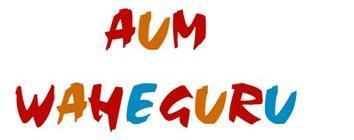 Aum Waheguru