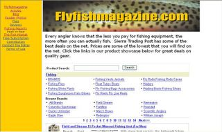 The flyfishmagazine blog new black friday fishing gear for Black friday fishing deals