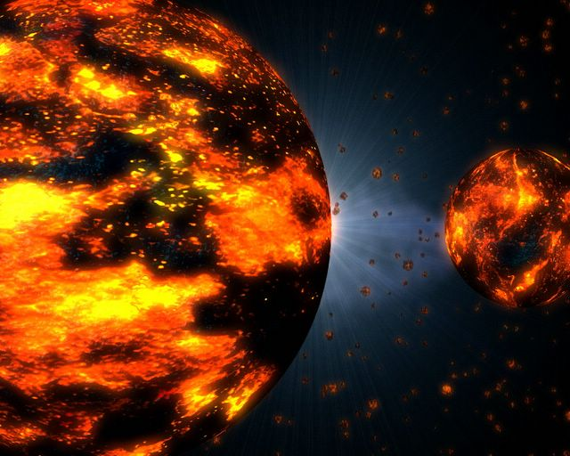 Maravillas Del Universo