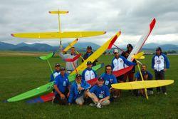 Foto di gruppo squadra italiana WC2006
