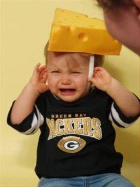 Think, packers suck comments