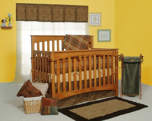 Blogging Nate Baby S Fly Crib