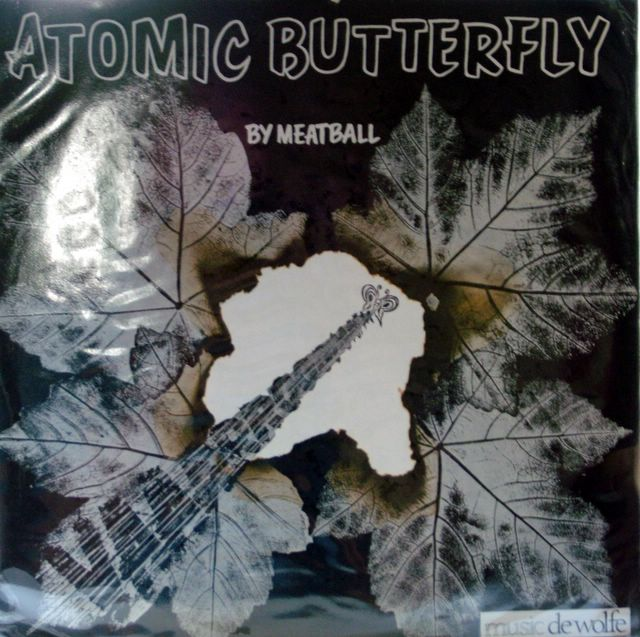 Meatball Atomic Butterfly