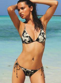 Adriana Lima - bikini