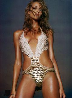 Ana Beatriz Barros swimsuit