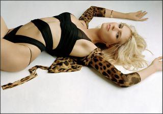 Heidi Klum - Bikini