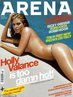 Holly Valance