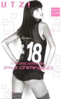 Jeisa Chiminazzo