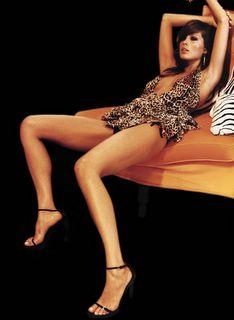 Petra Nemcova in lingerie