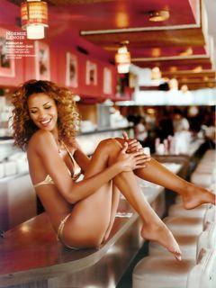 Sports Illustrated Swimsuit 2006- Noemie Lenoir