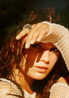 Sports Illustrated - Yesica Toscanini