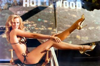 Sports Illustrated - Anne  Vyalitsyna