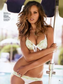 Sports Illustrated Swimsuit 2006- Petra Nemcova
