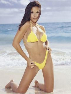 Baywatch Hawaiis Stacy Kamano